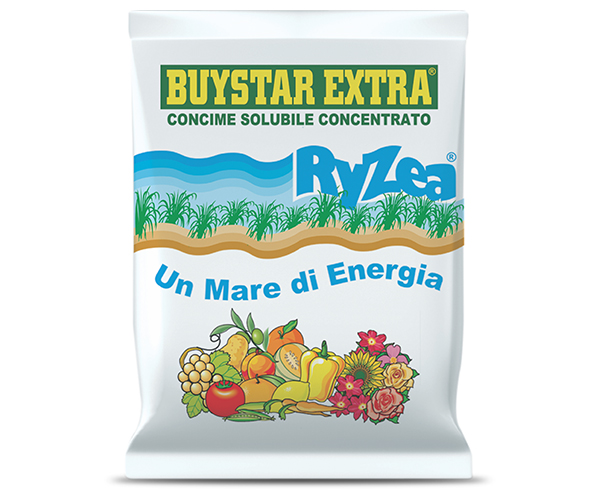 BUYSTAR EXTRA NP 25-05